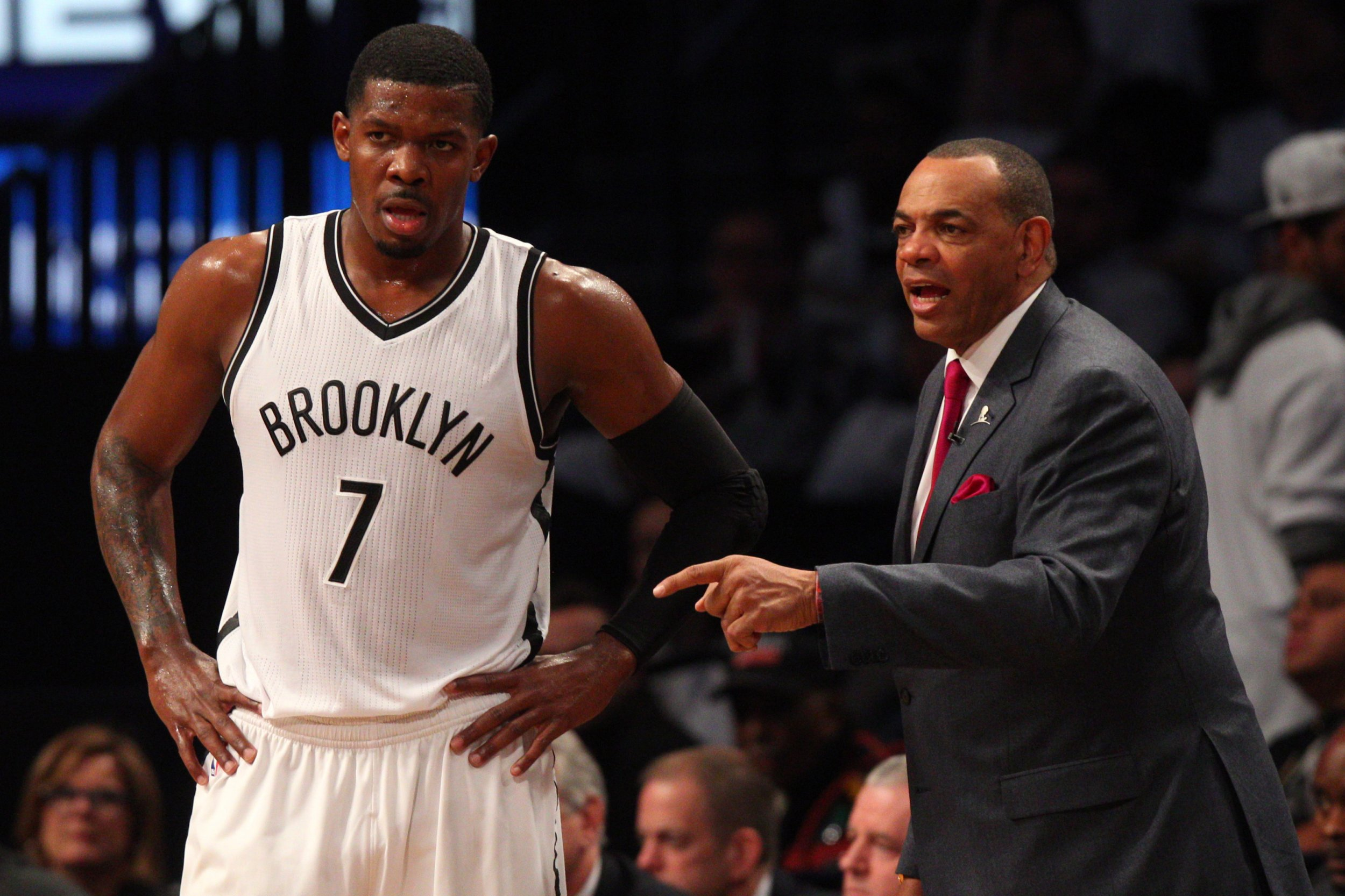 The Brooklyn Nets Are More Screwed Than You Realize