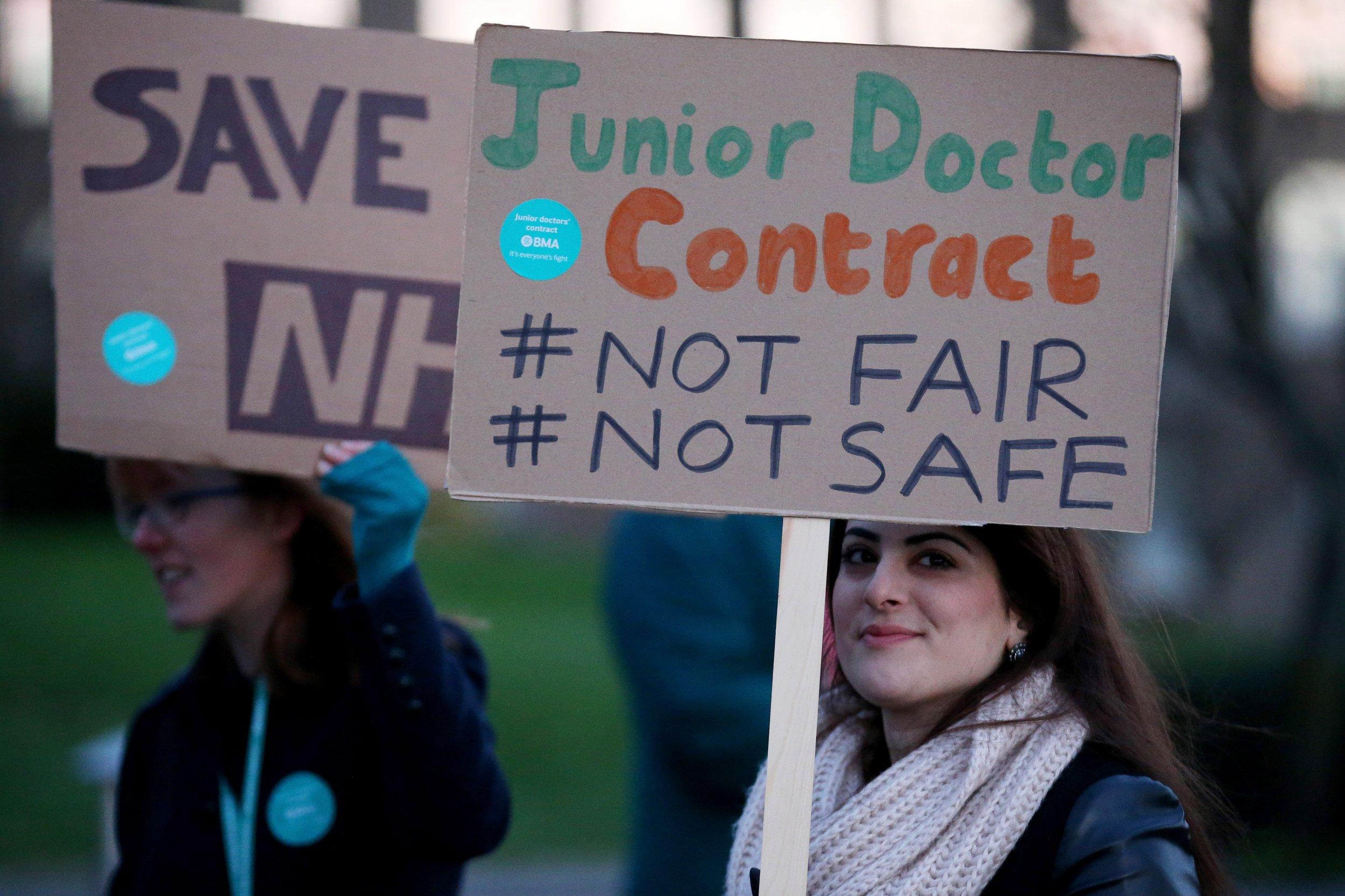 0112_Junior_doctors_strike