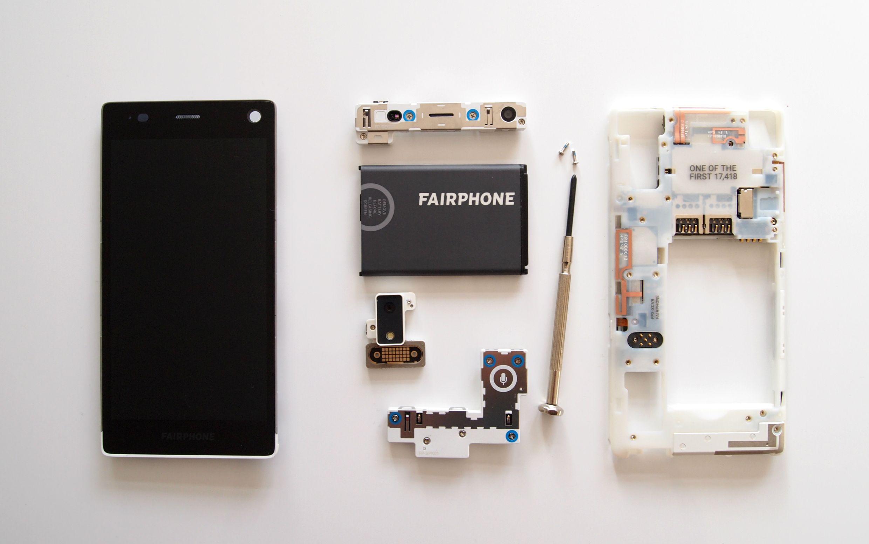 Fairphone 2 review