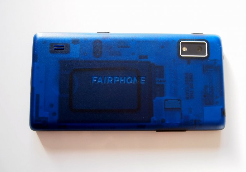 Fairphone 2 review hands on