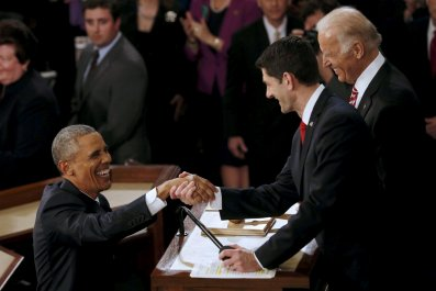 Obama final state of the union