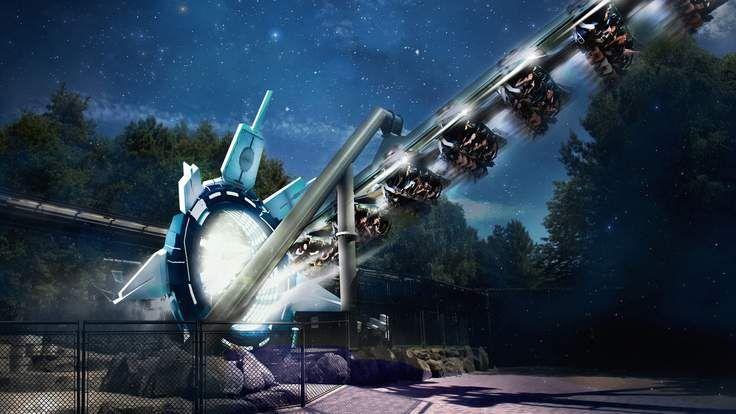 virtual reality rollercoaster alton towers