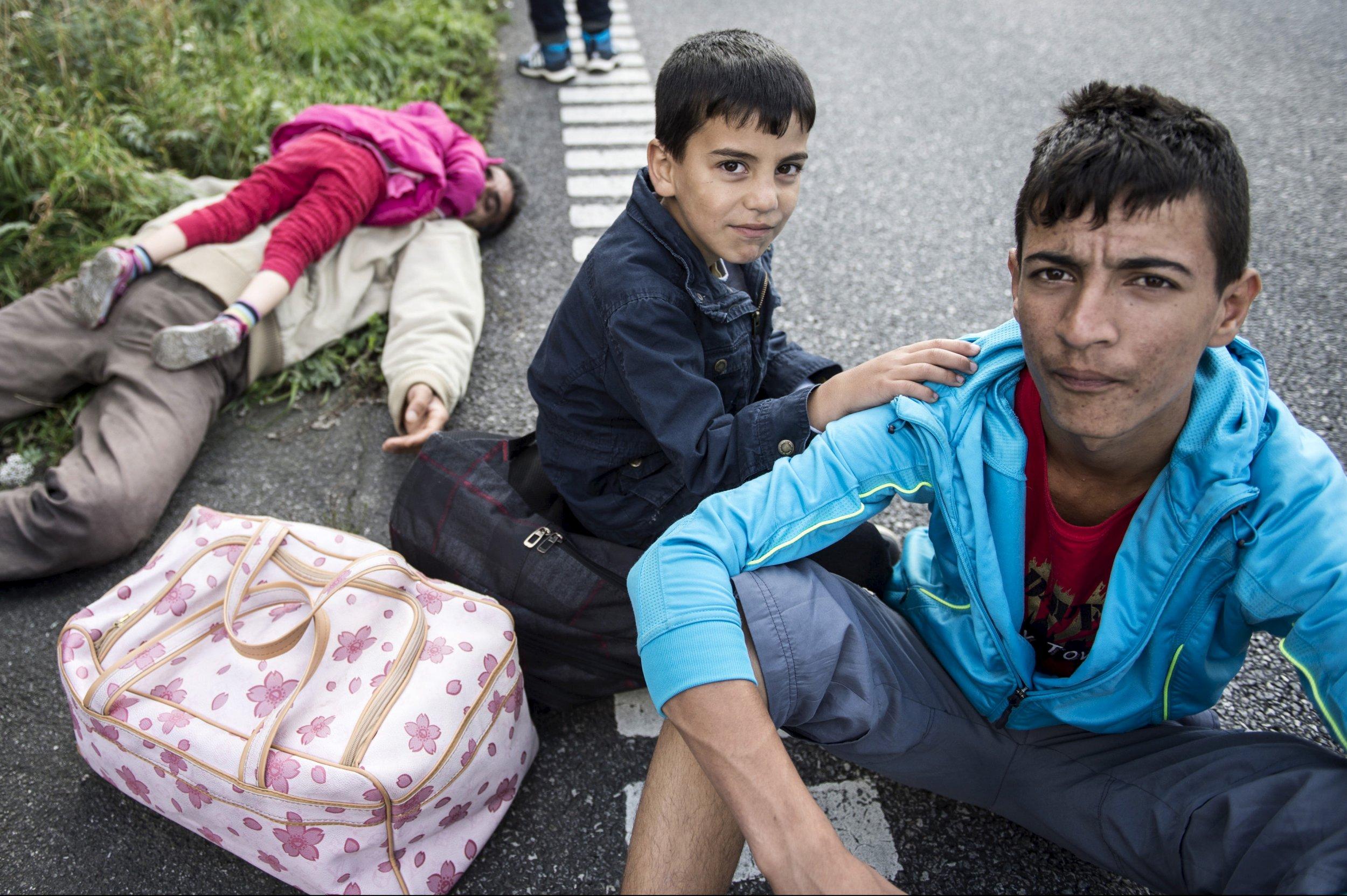 07092015_Denmark Refugees