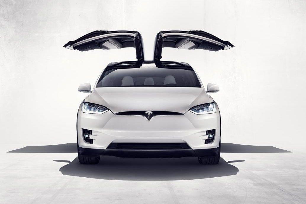 Tesla Google self-driving safety test