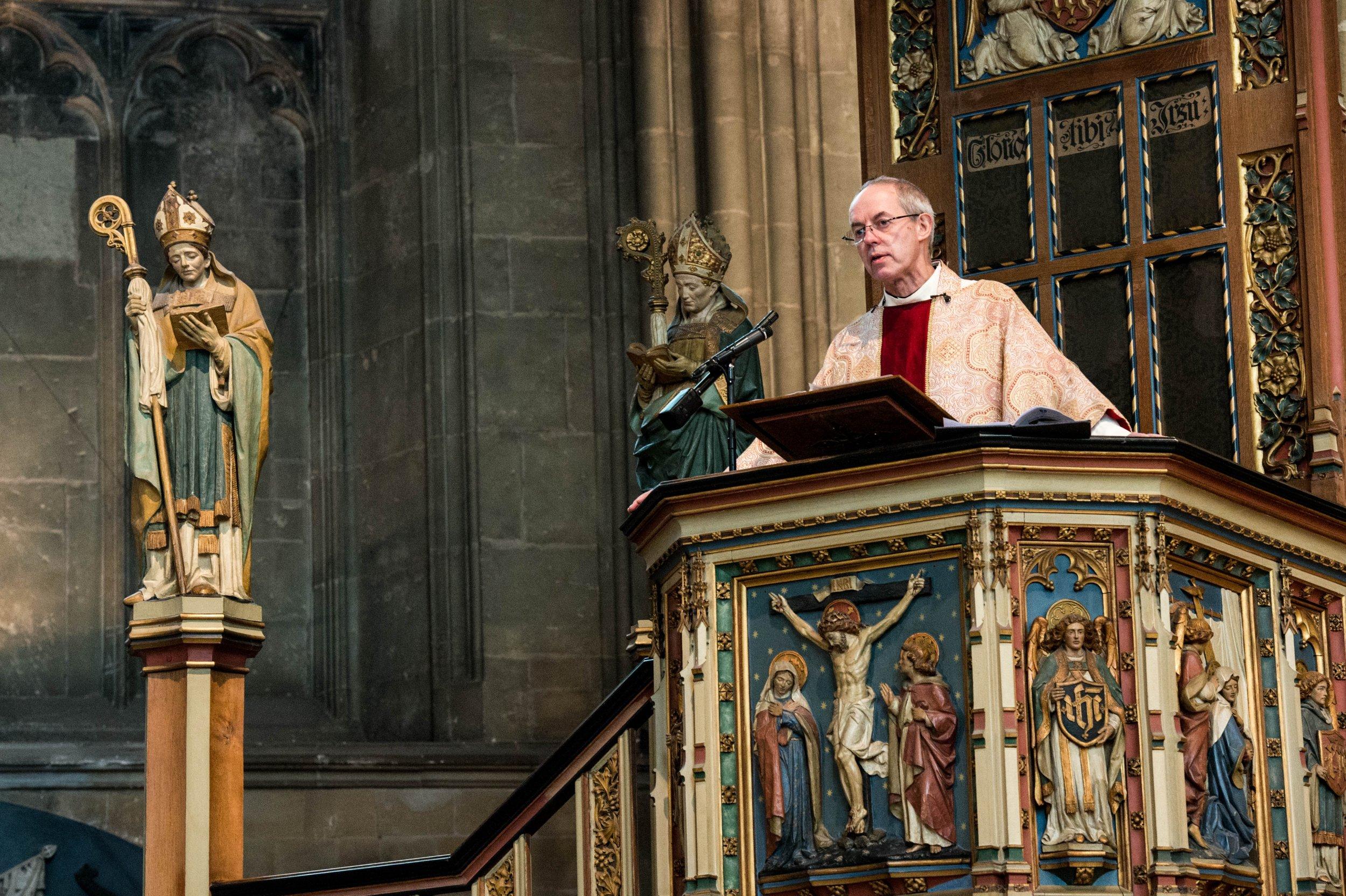 Episcopal belief on homosexuality in japan