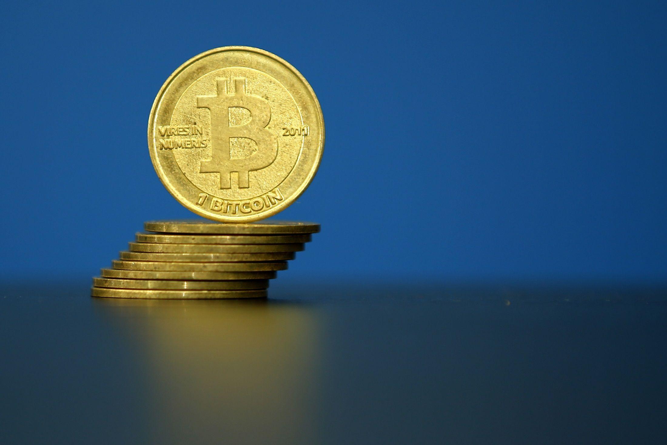 bitcoin price $400 mike hearn