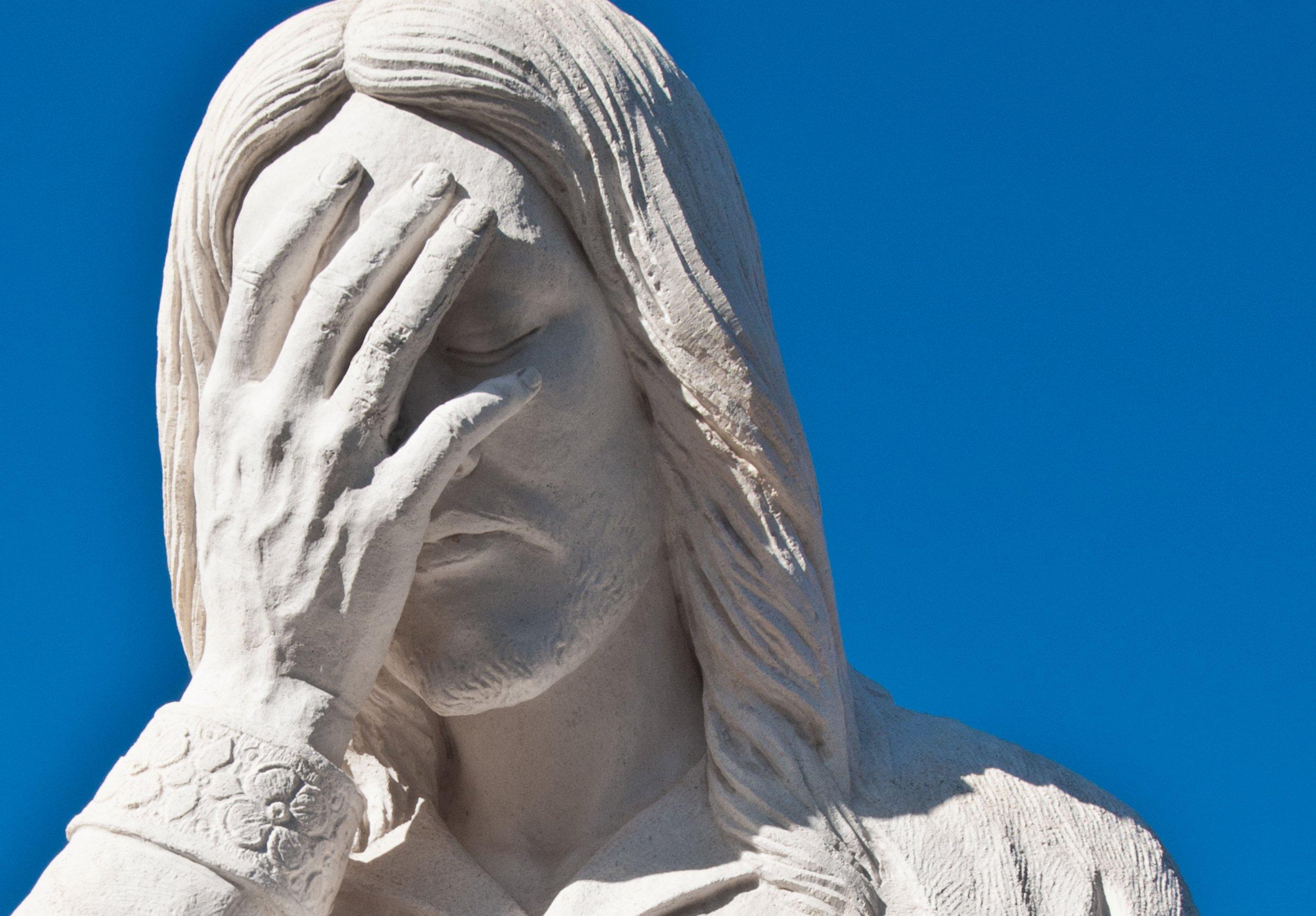 Catholic Guilt The Lying Scheming Altar Boy Behind A