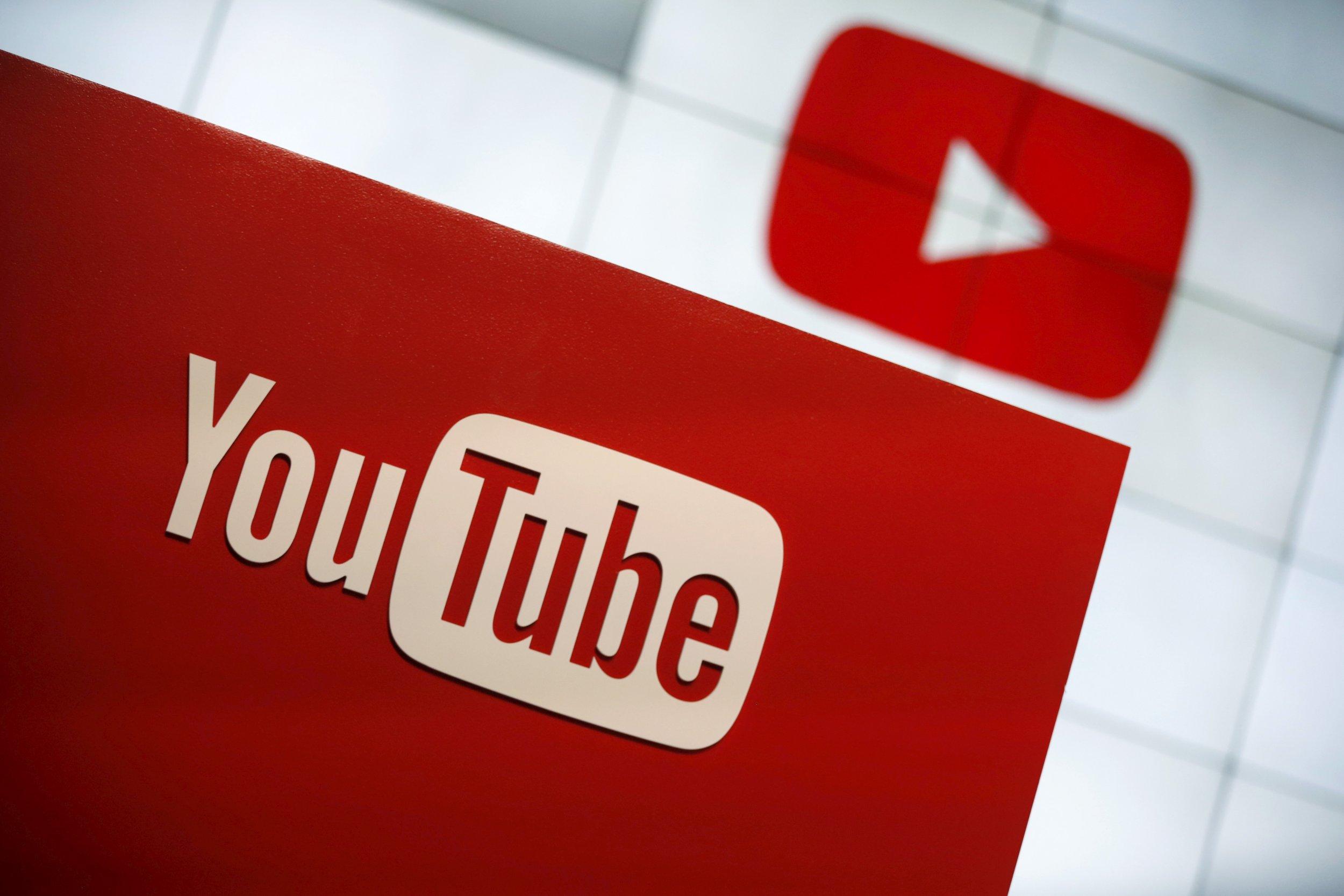 Censorship of YouTube