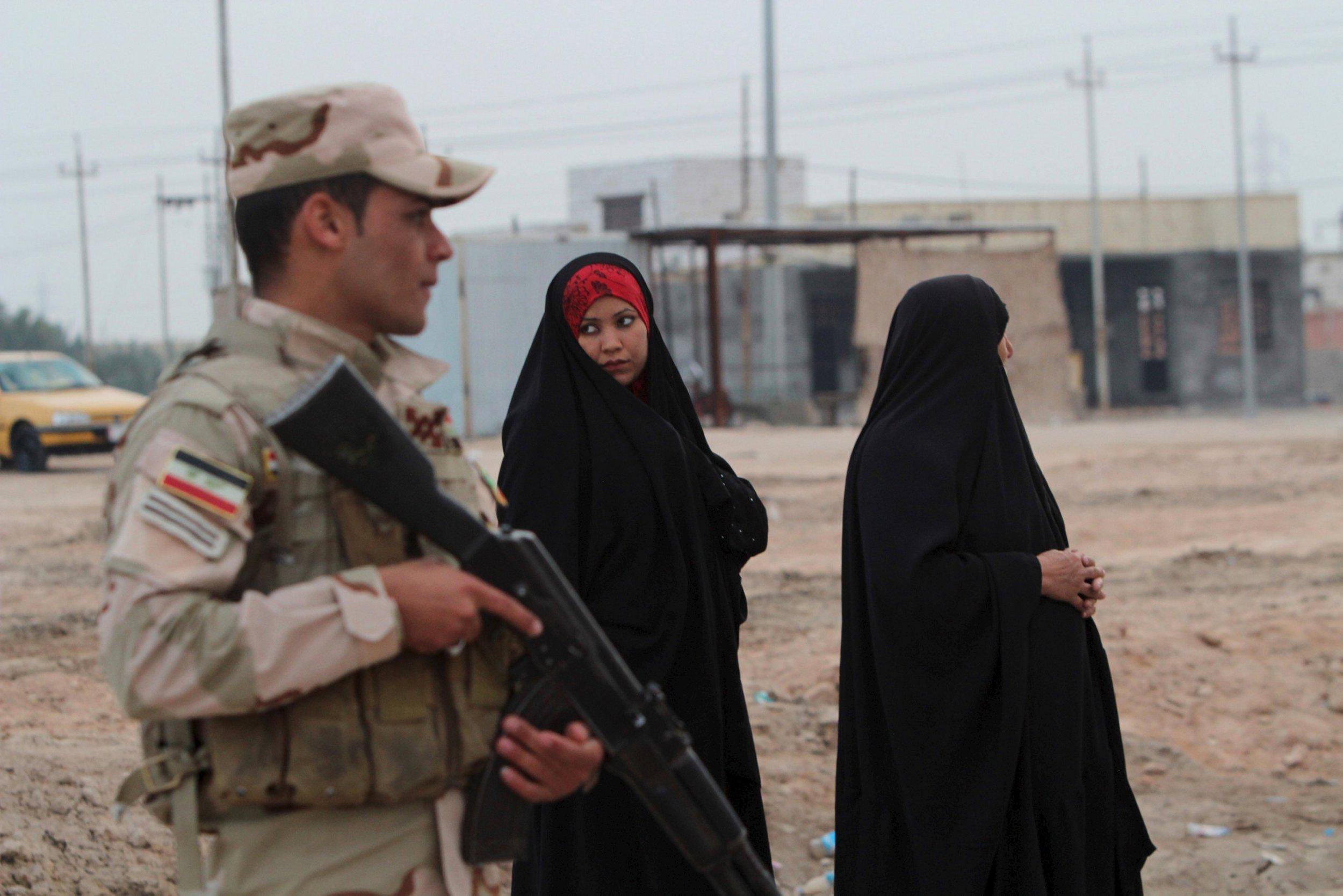 iraq civilians un report_0119