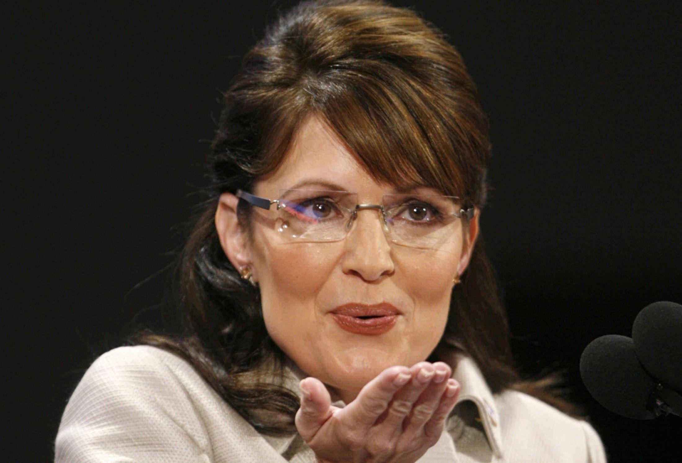 Can Sarah Palin Really Help Donald Trump?