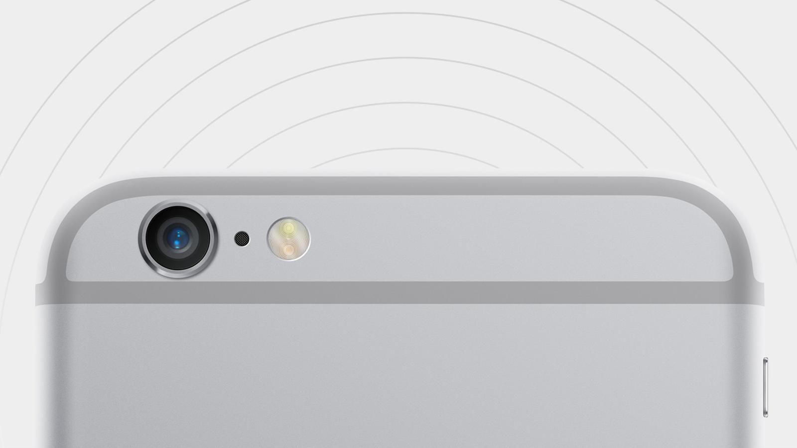 Apple iPhone 7 LiFi WiFi ios 9