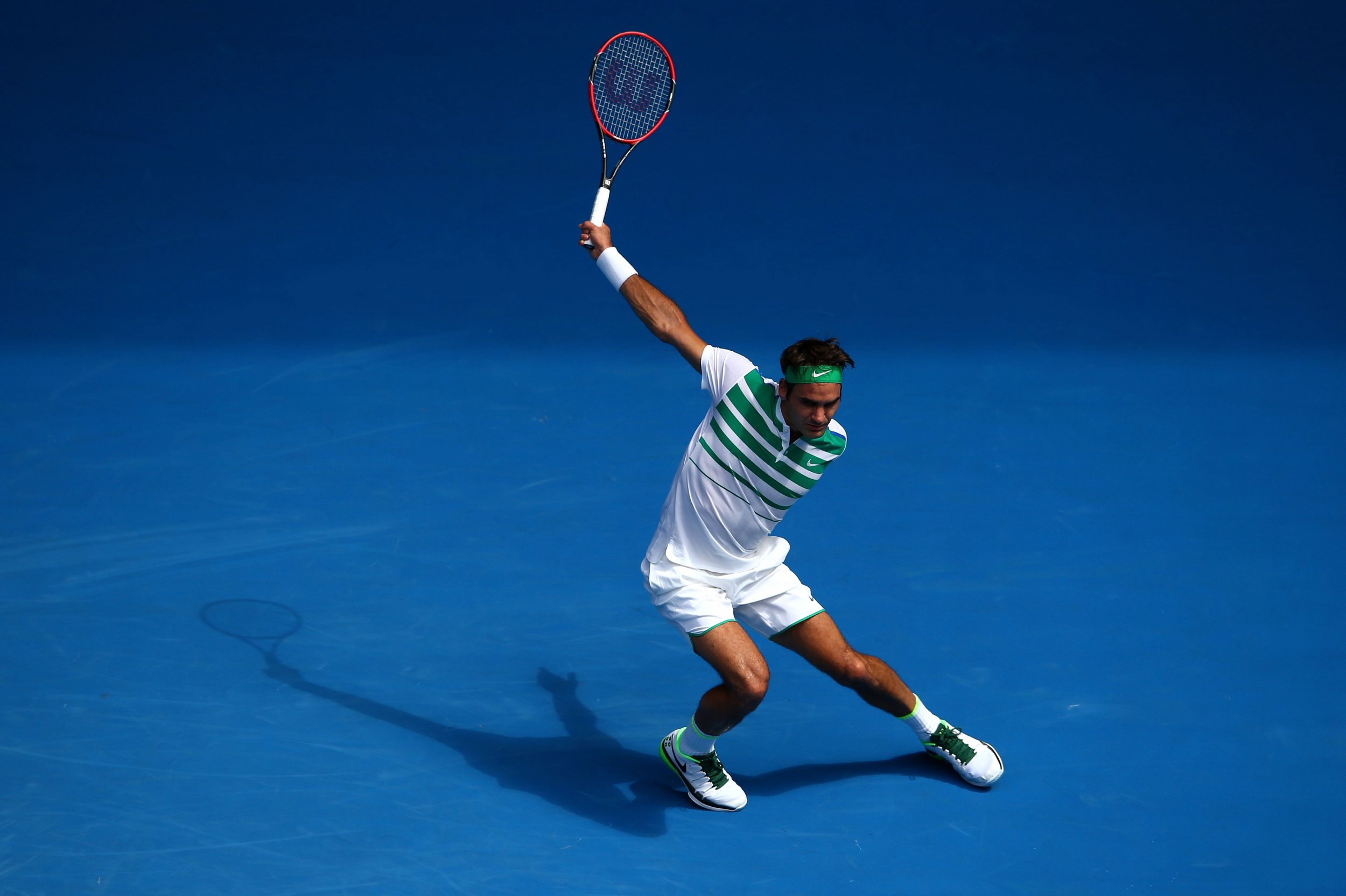Australian Open Roger Federer Children Unlikely Pursue Tennis Careers ...