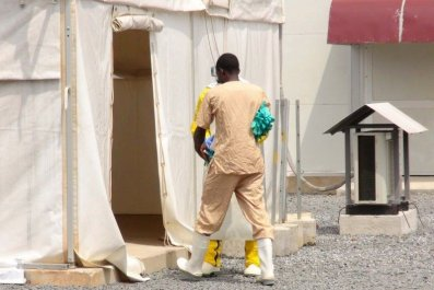 ebola vaccine trial merck_0120