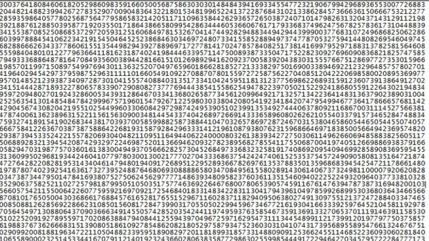 new-prime-number