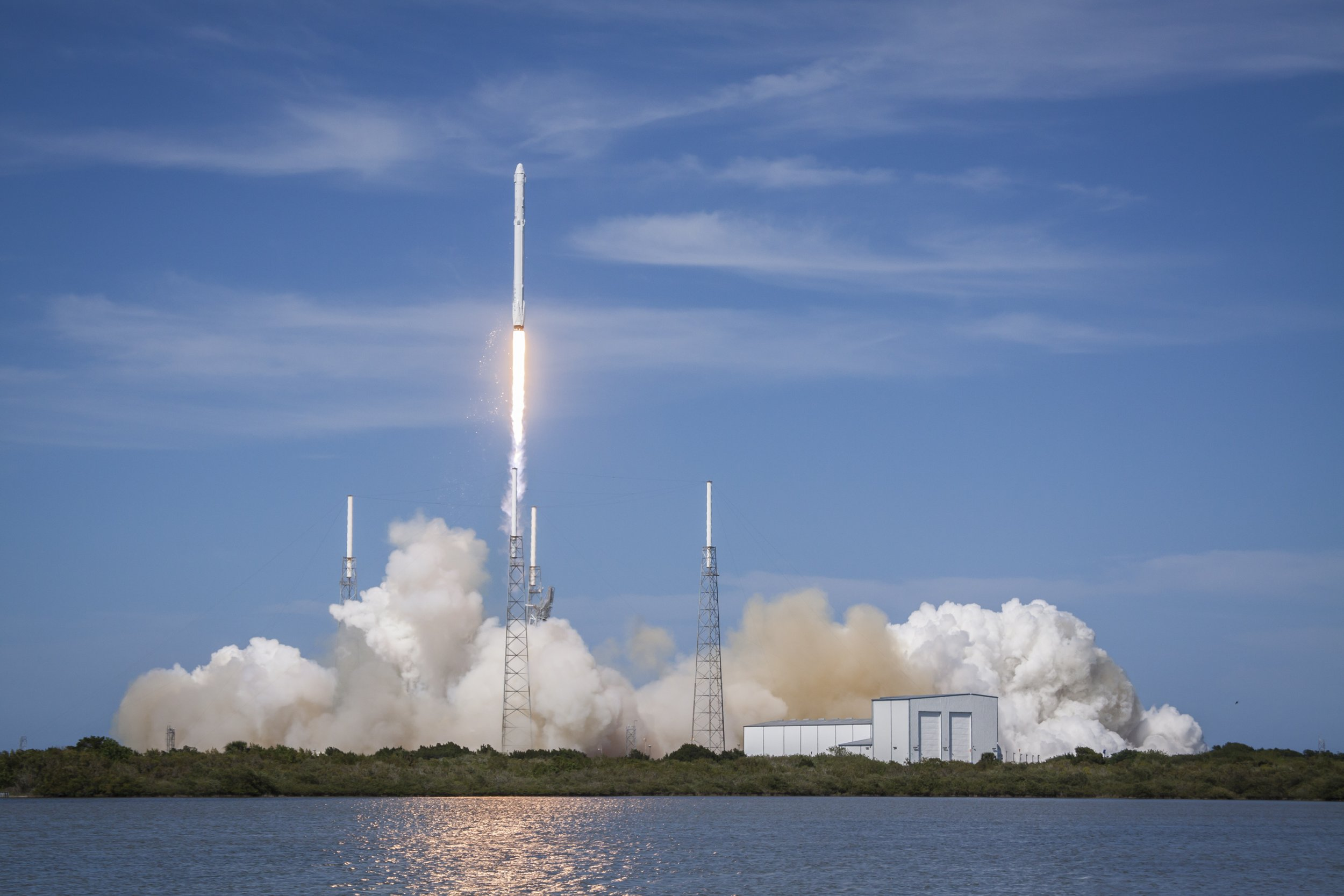 Timeline: A Brief History of SpaceX's Reusable Rocket Launches