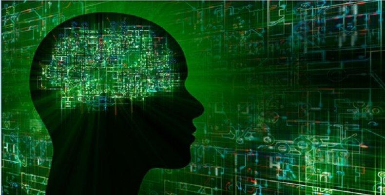 DARPA computer brain interface
