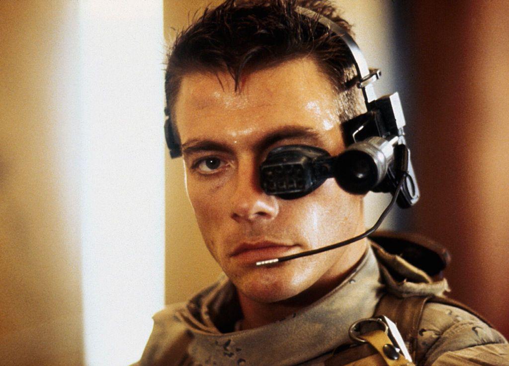 DARPA brain computer interface universal soldier