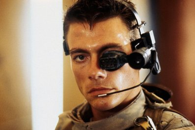 DARPA brain computer interface universal soldier
