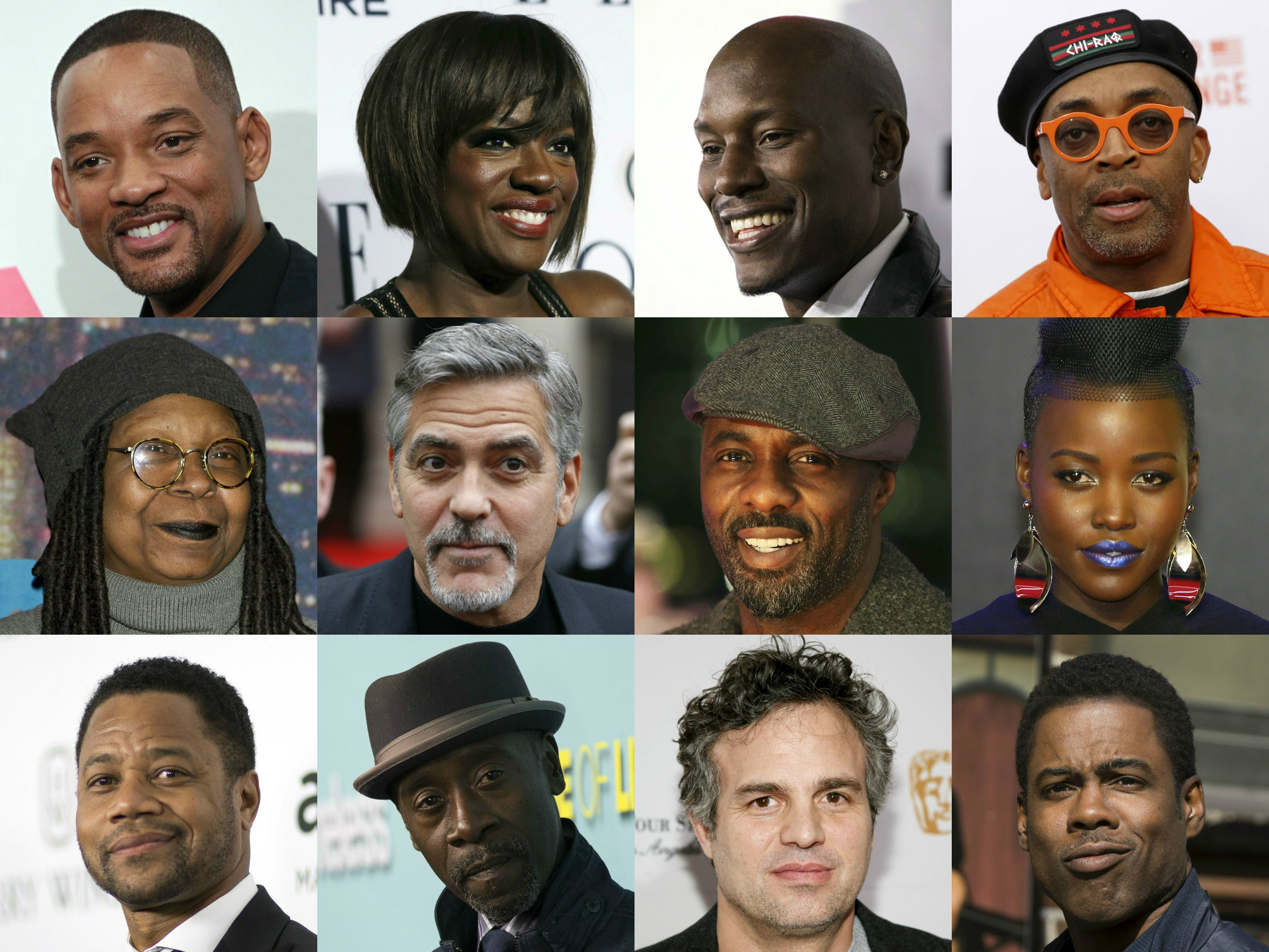 How 17 Prominent Hollywood Figures Have Responded to Lack ...