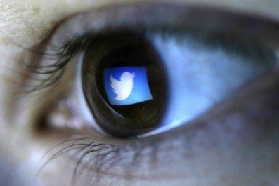 Twitter state sponsored hacking NSA