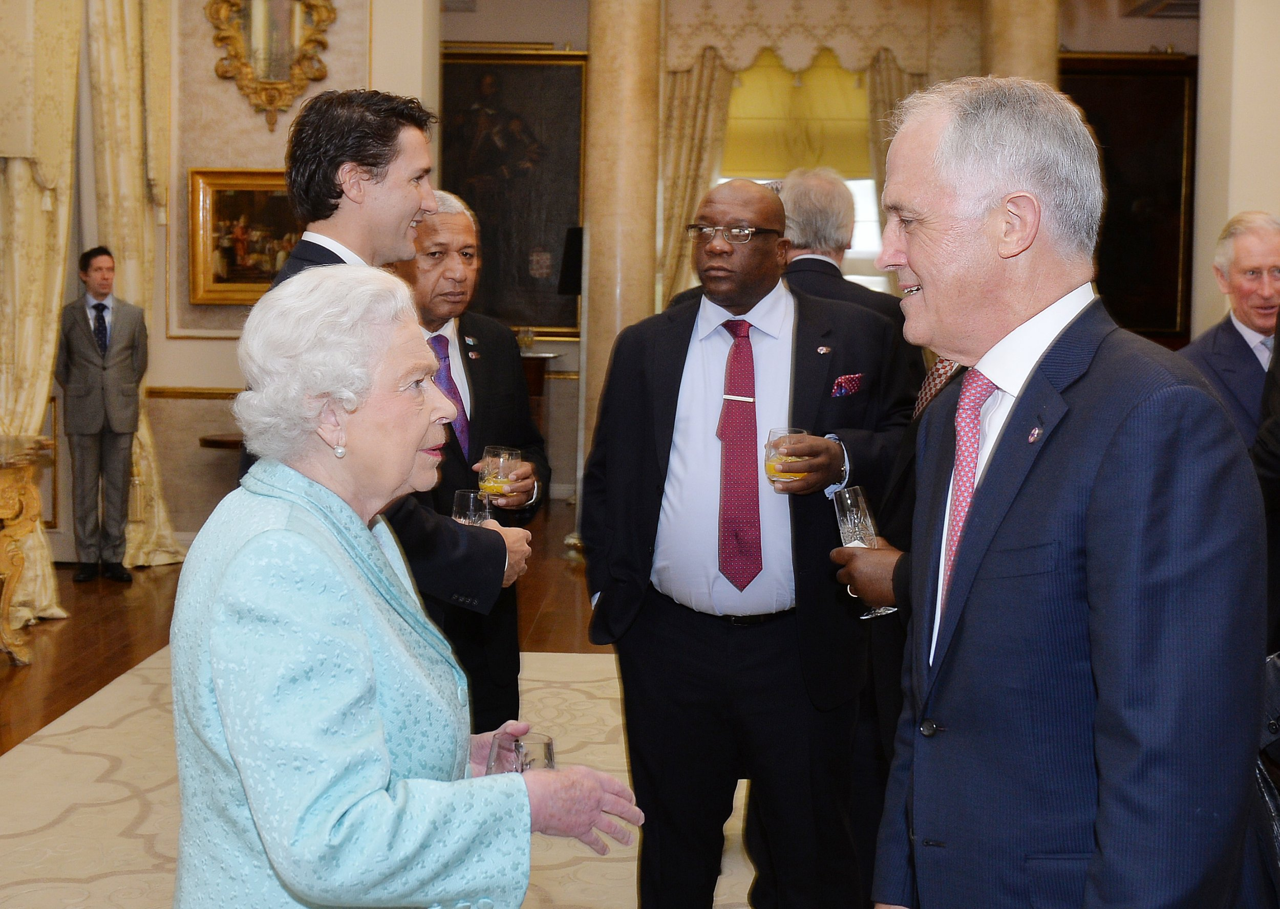 Australian State Leaders Declare Support For Republic