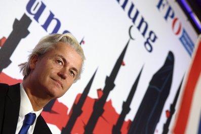 25/01/2016_Geert Wilders