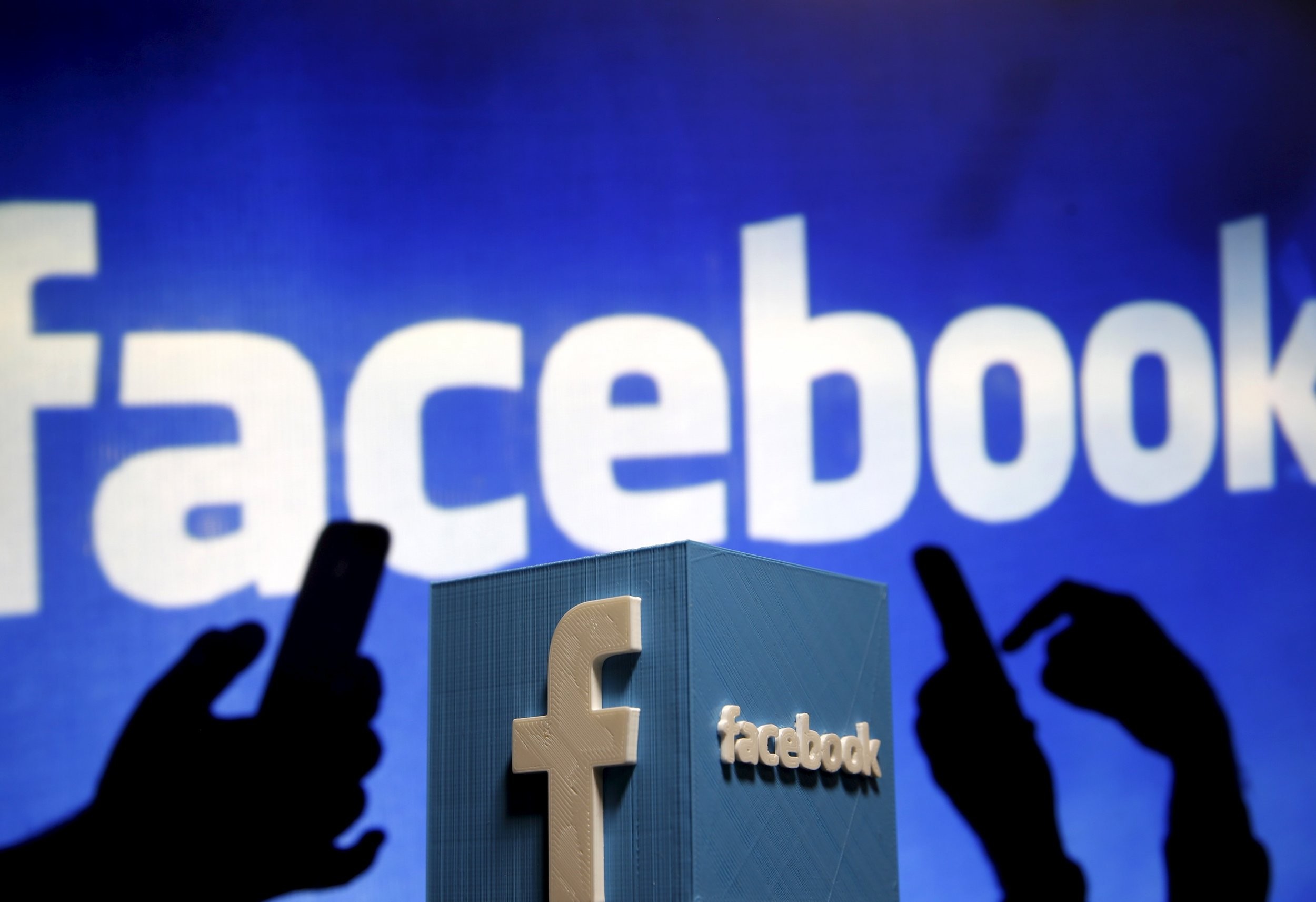 Facebook friends fake psychology oxford research