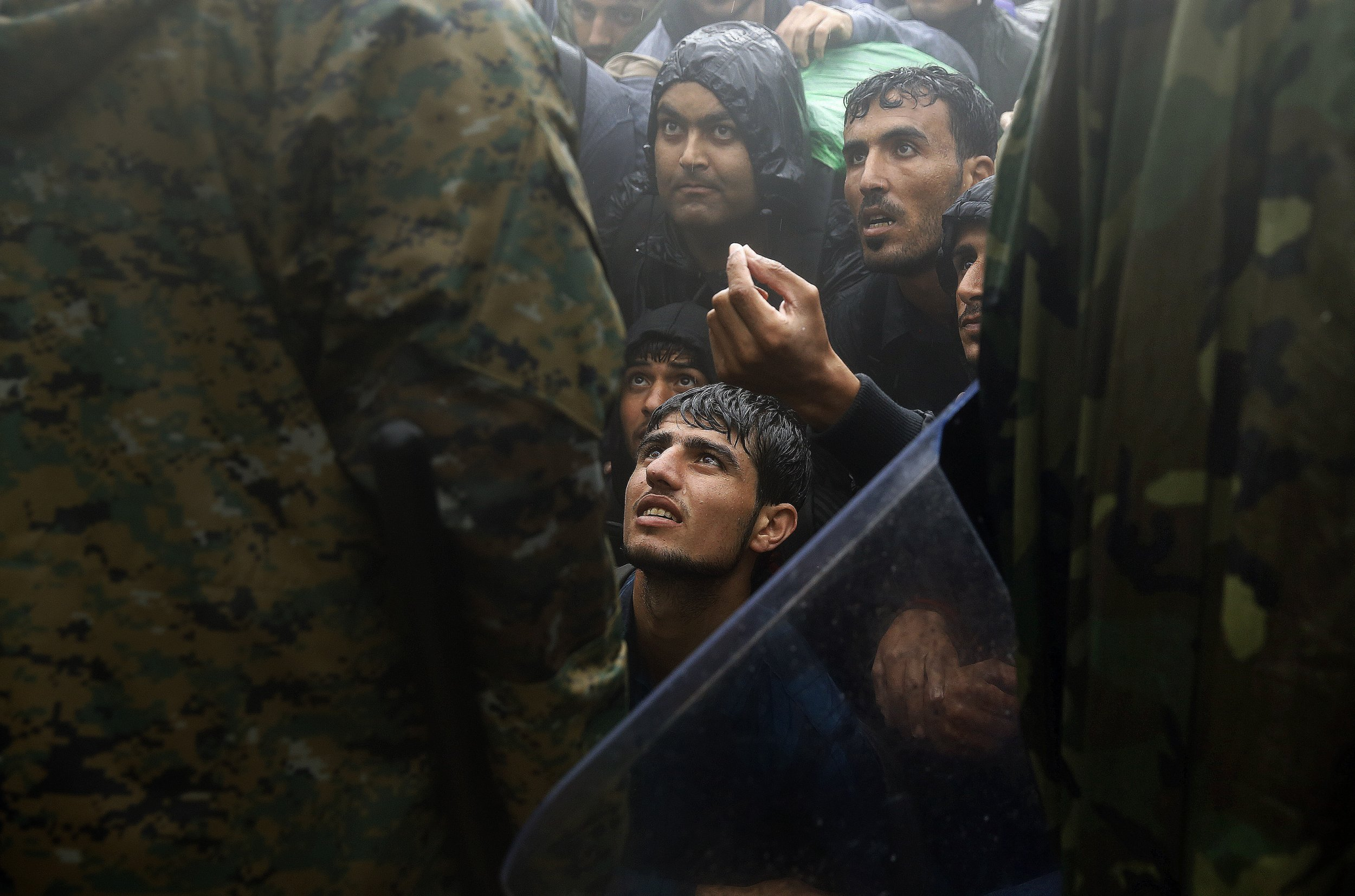 10/09/2015_Macedonia Refugees