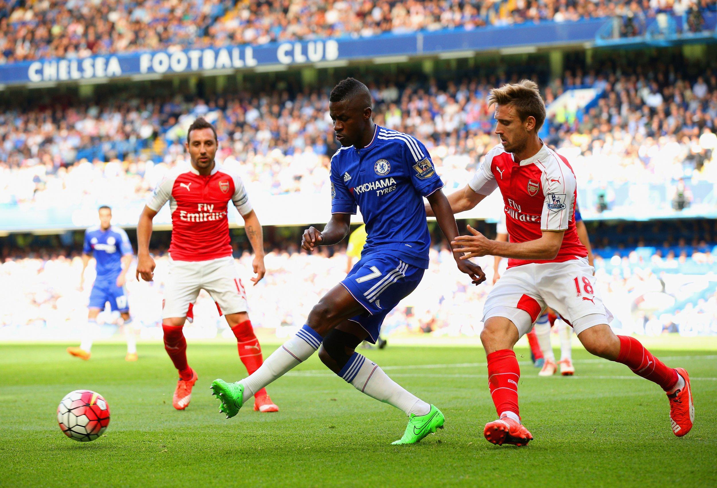 Chelsea Transfer News Why is Ramires on his way to Jiangsu Suning