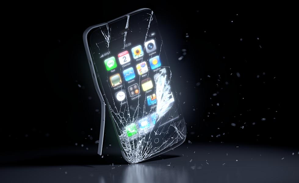 iphone crash safari website link