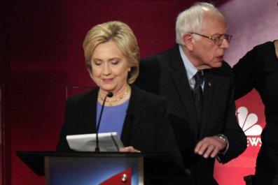 01_27_Bernie_Sanders_Hillary_Clinton_Debate_Unsanctioned