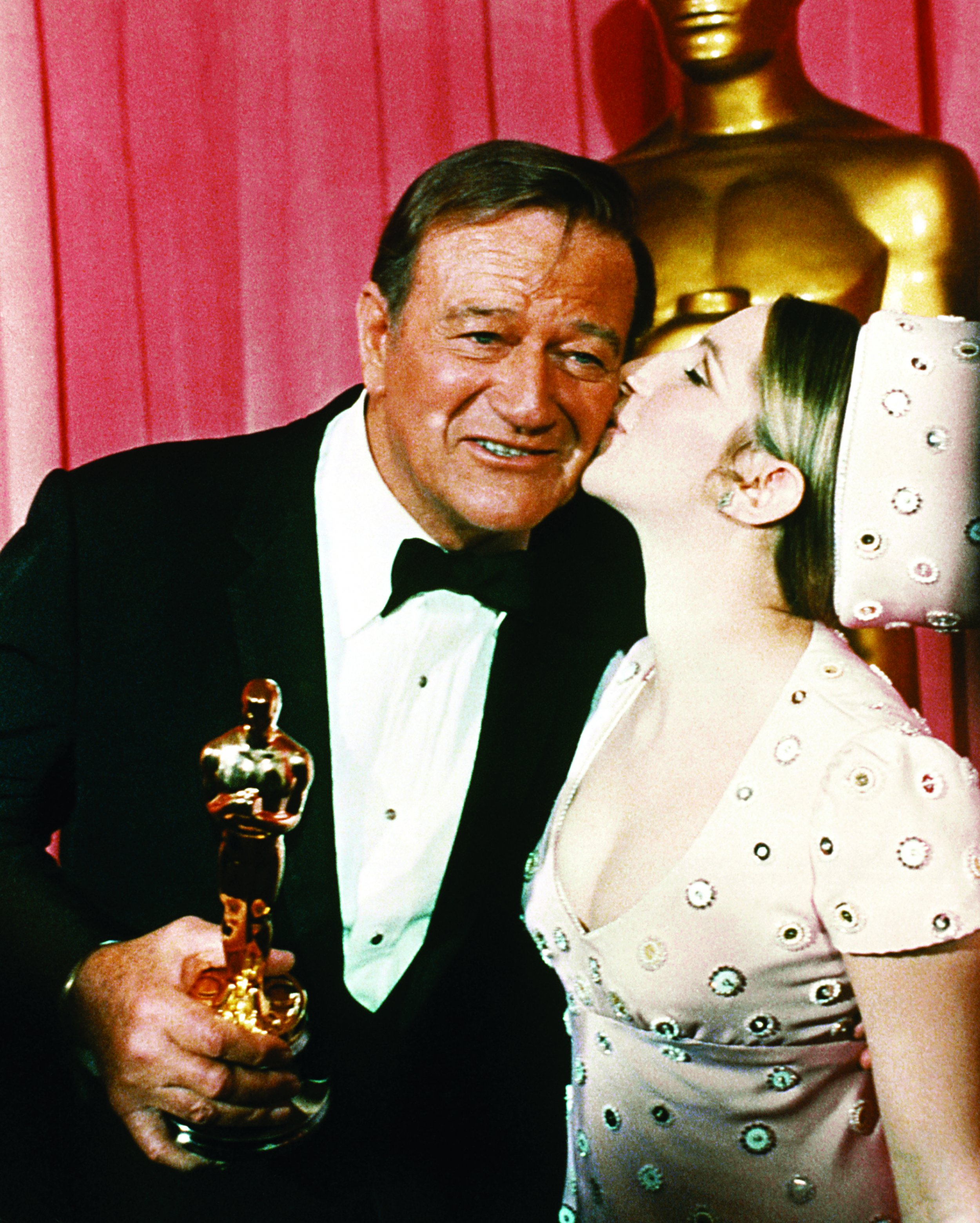 Colorado Film School: Did John Wayne's Oscar Come Too Late?