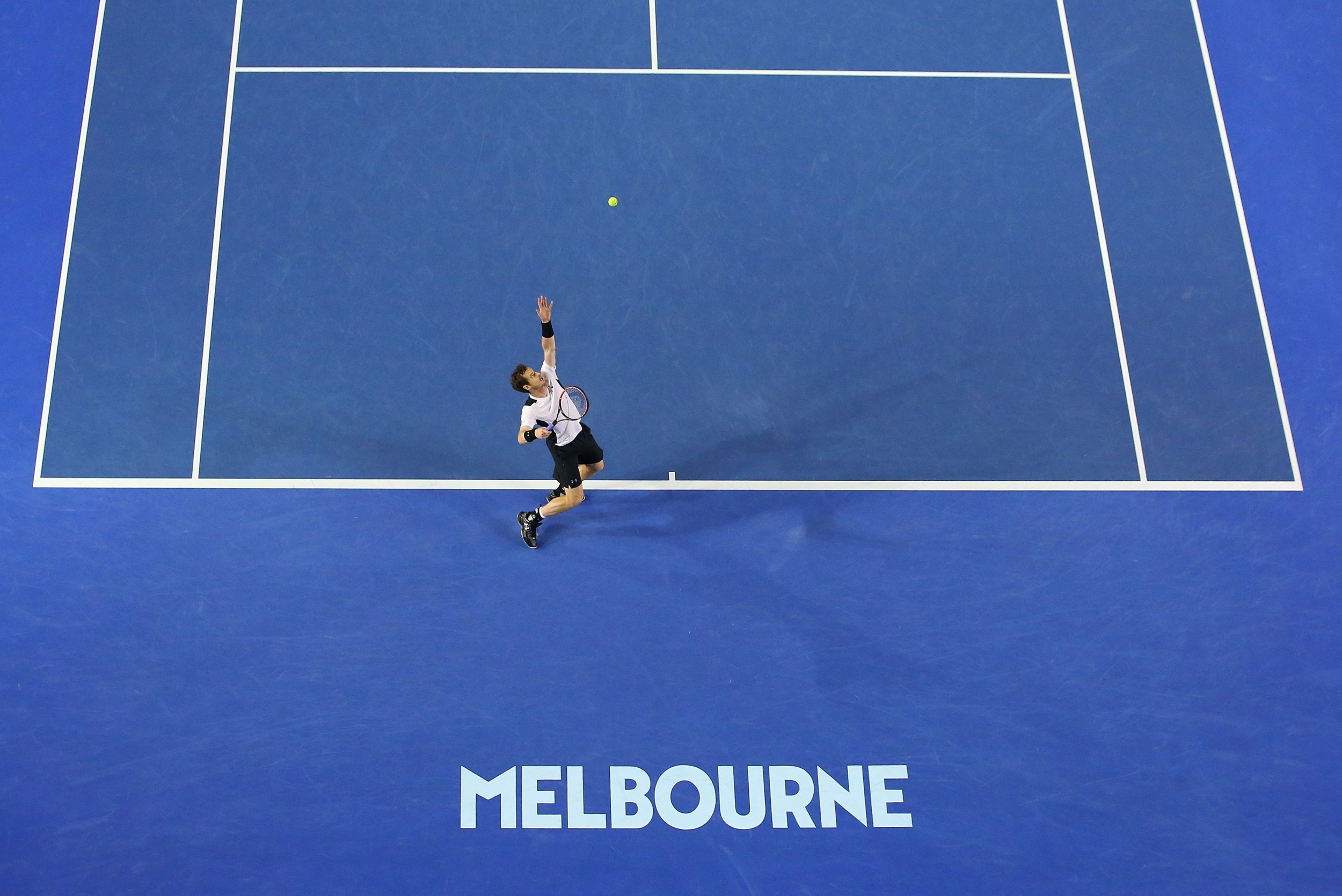 Australian Open 2016 Where To Watch Andy Murray Vs Novak Djokovic Preview And Live Streaming Information