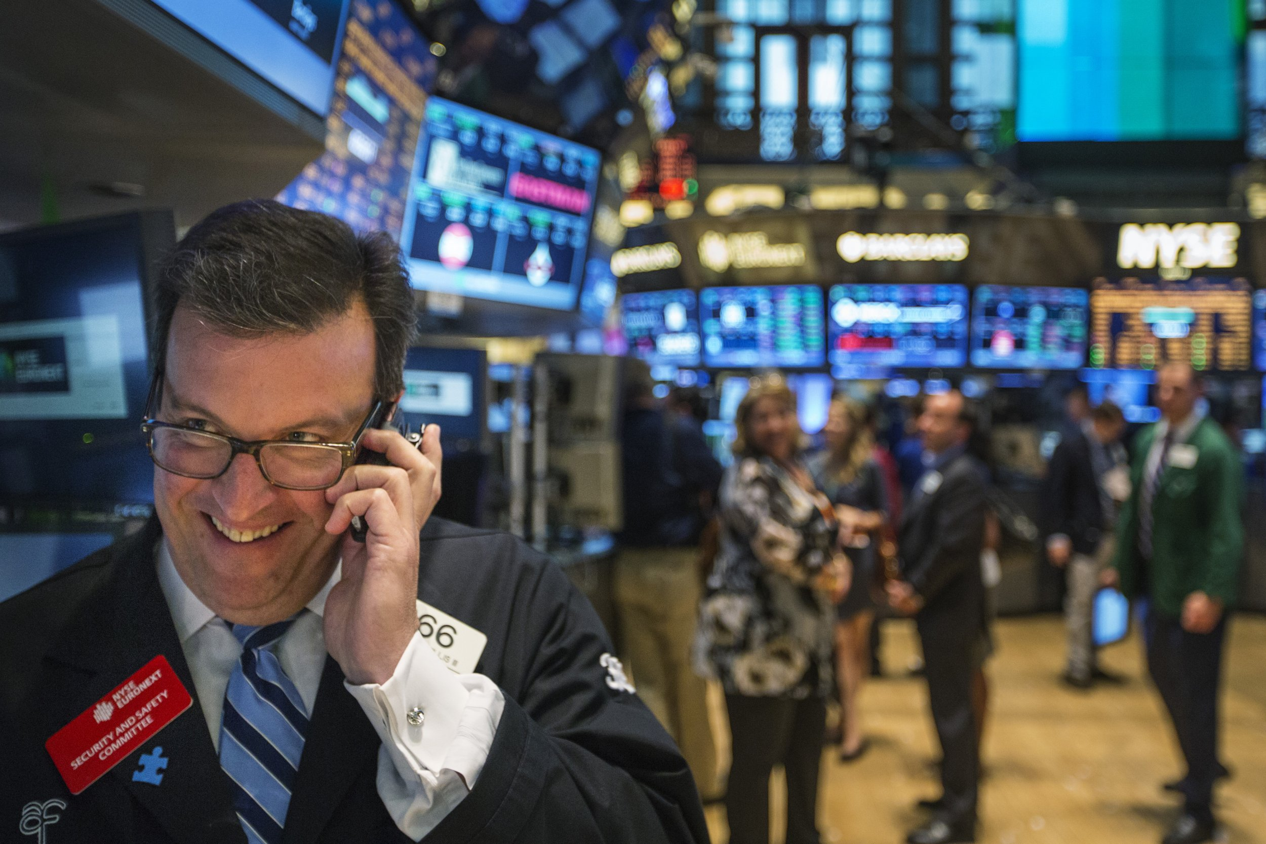 Wall Street Crash Course Greed S Not Just Good It S