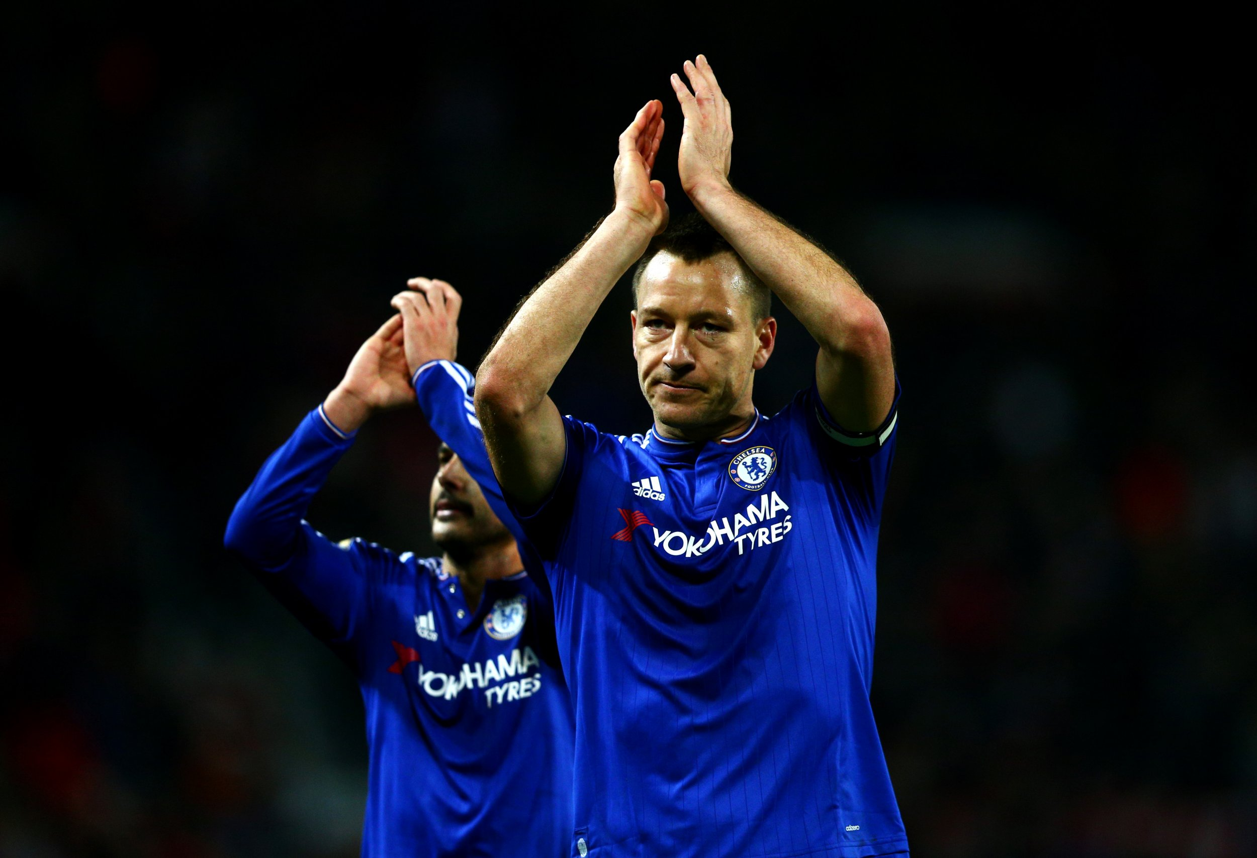 Chelsea has not offered John Terry a contract extension.