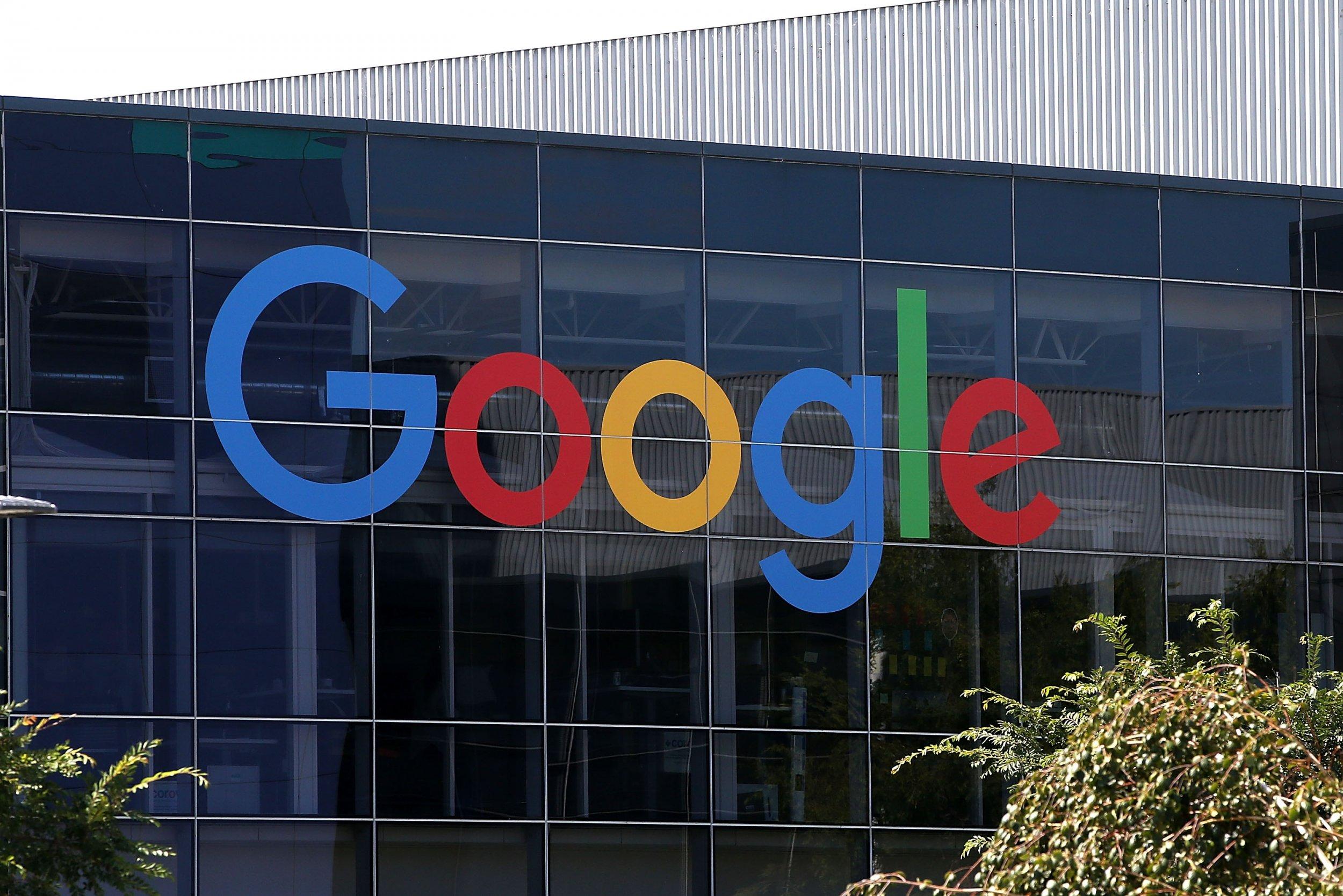 UK Google tax deal