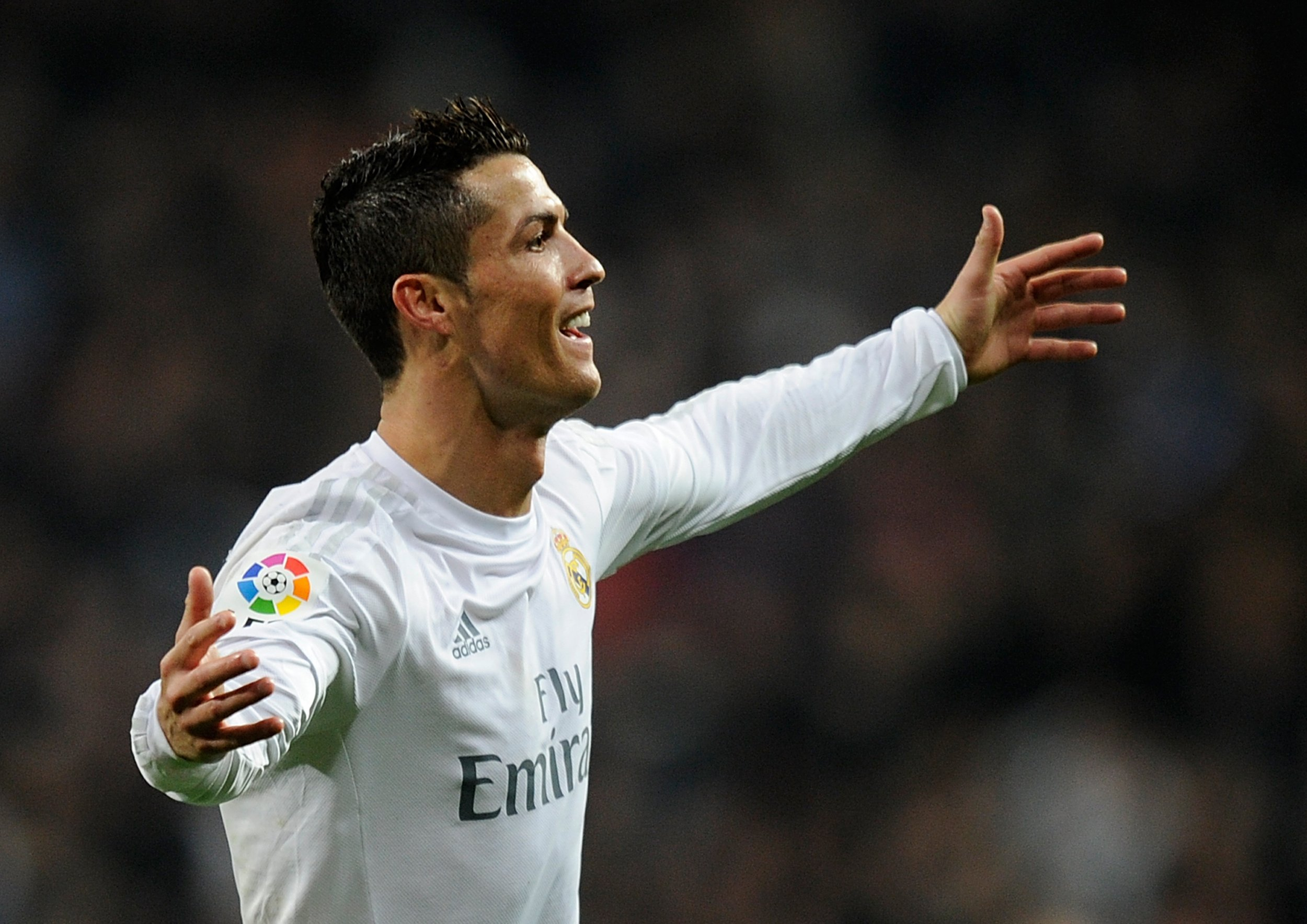 Cristiano Ronaldo: Star 'In Trouble' With Real Madrid Over