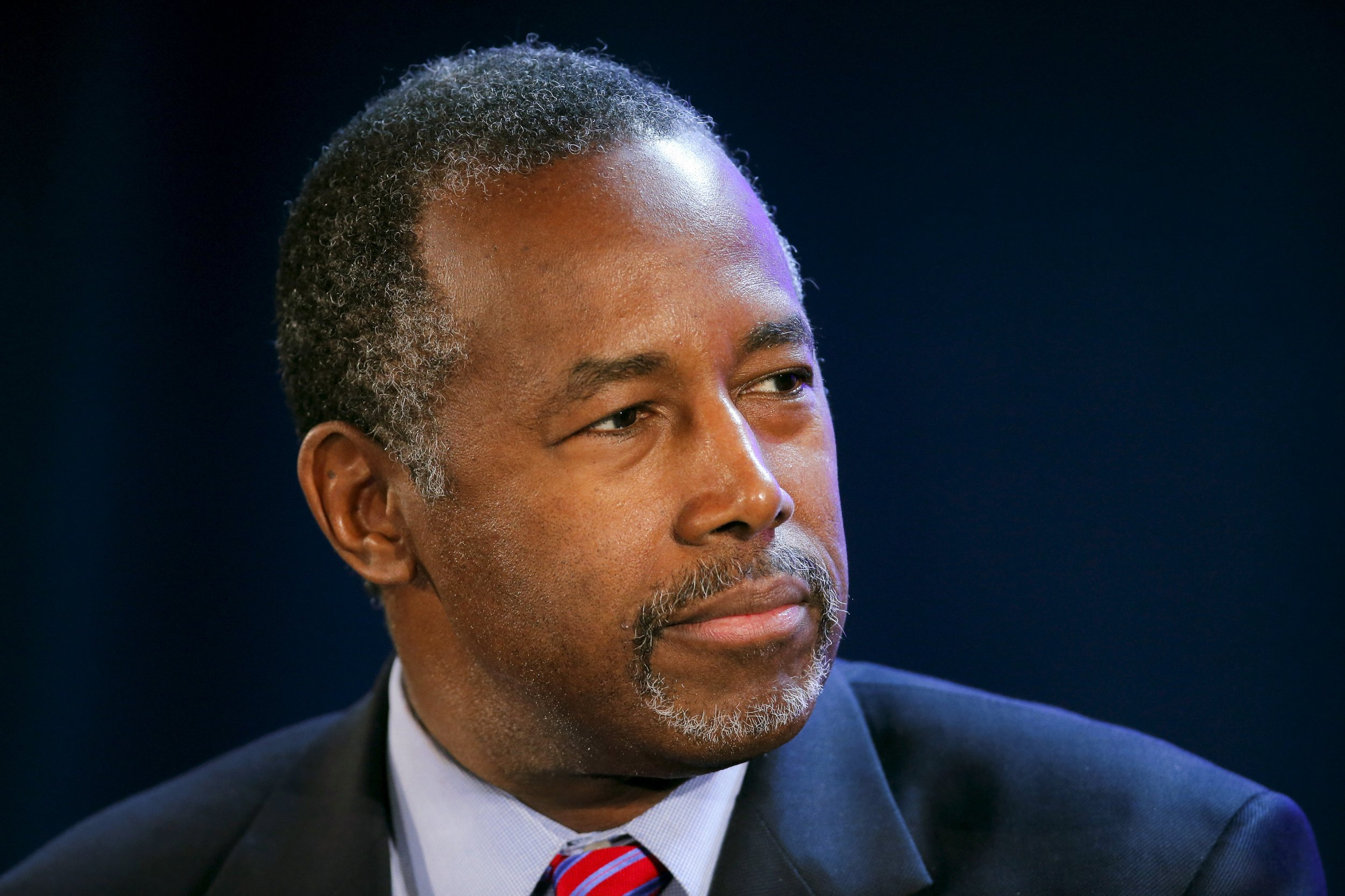 Ben carson not suspending his campaign just going to florida for some