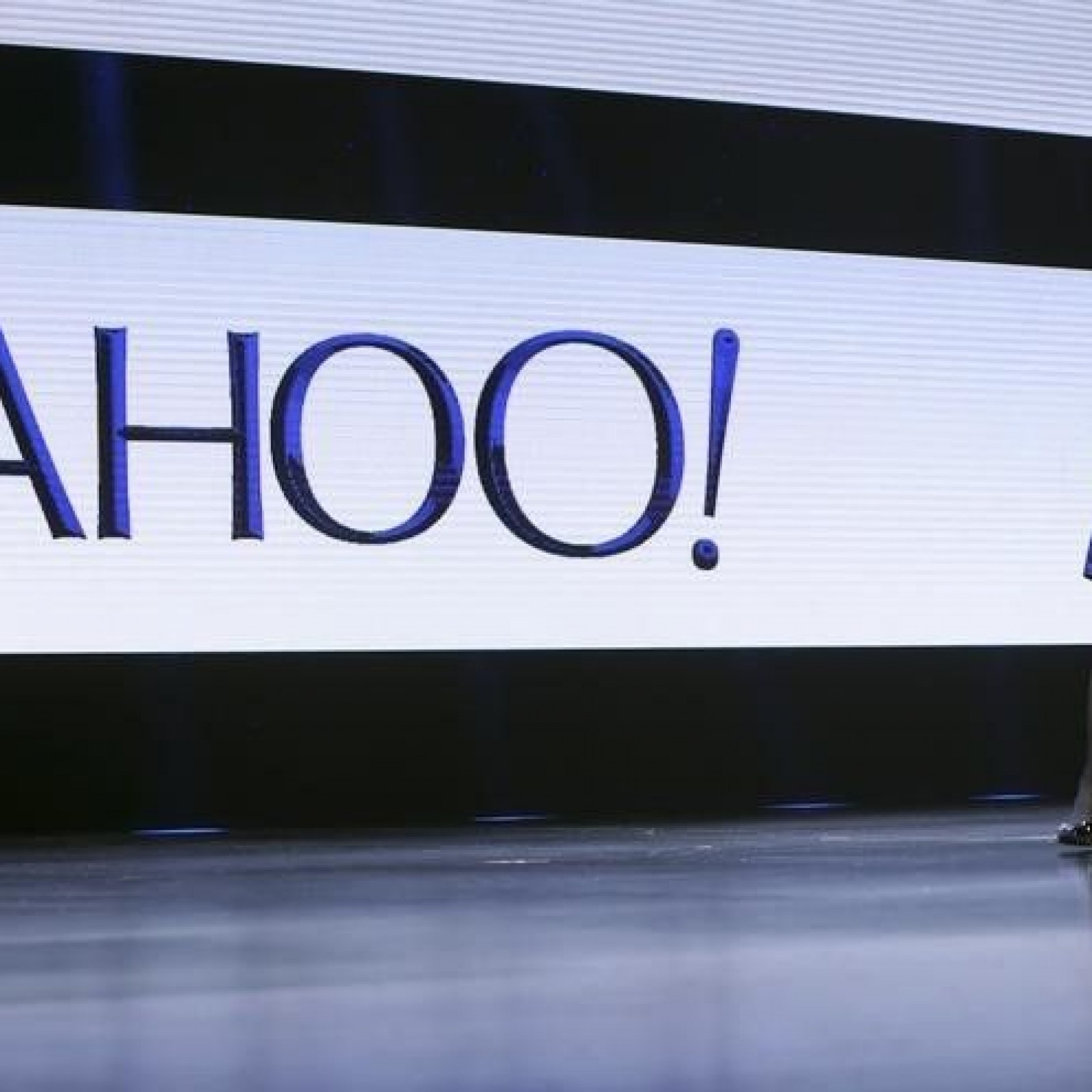 How Does Yahoo Make Its Money?