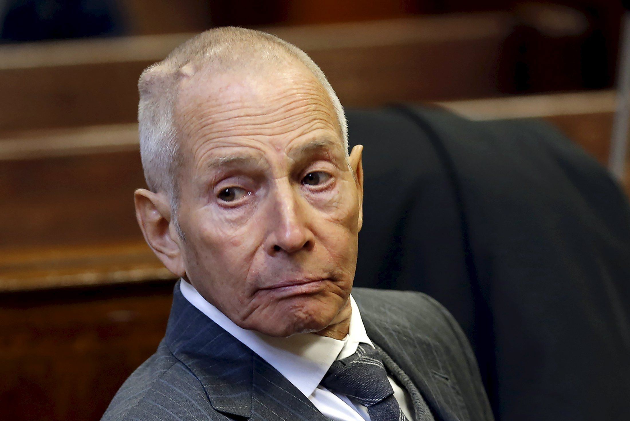 robert durst pleads guilty_0203