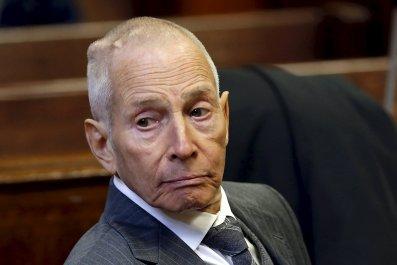 robert durst pleads guilty_0203