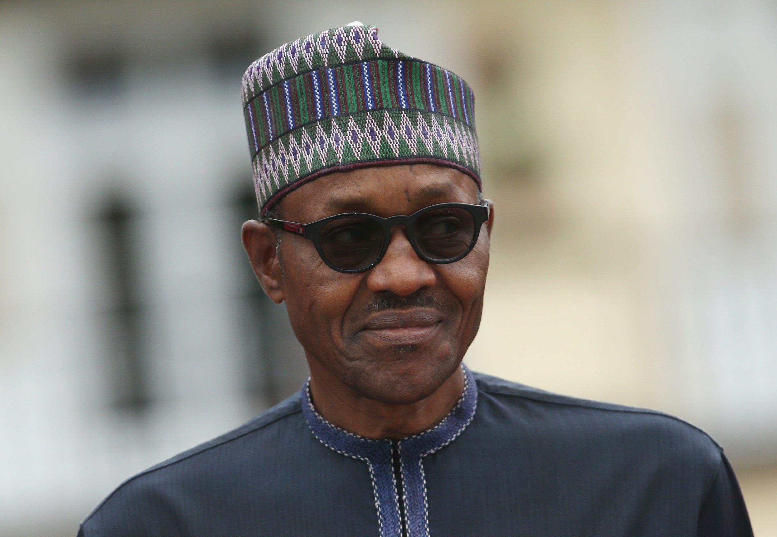 Buhari's Advisors Defend the Nigerian President's Progress