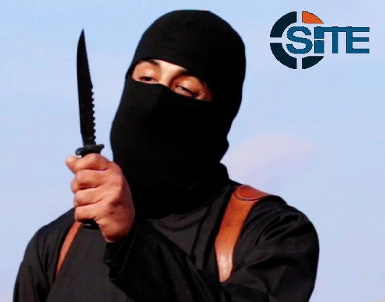 Jihadi John ISIS 'Beatles' Execution Cell