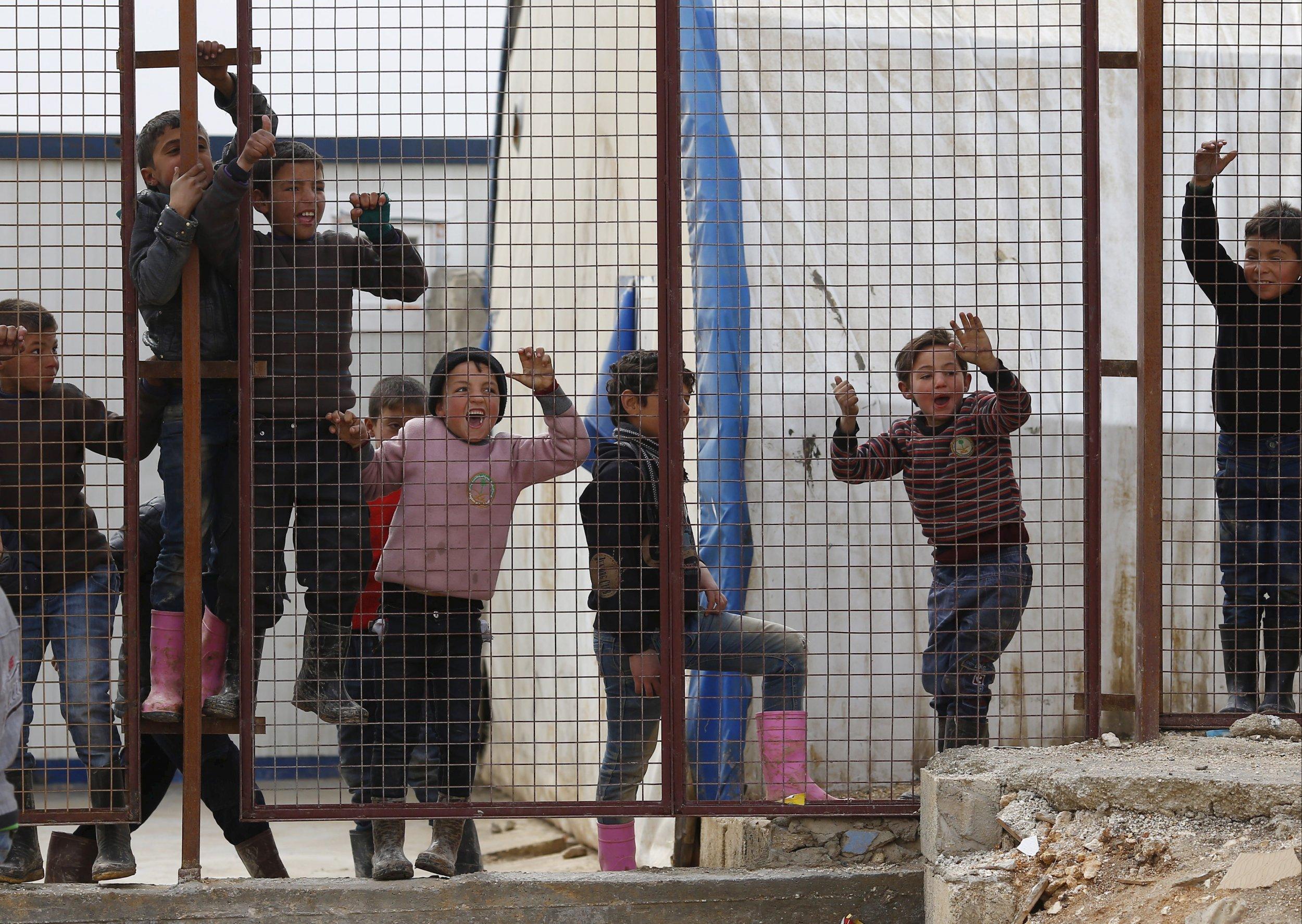 06/02/2016_Syrian Children