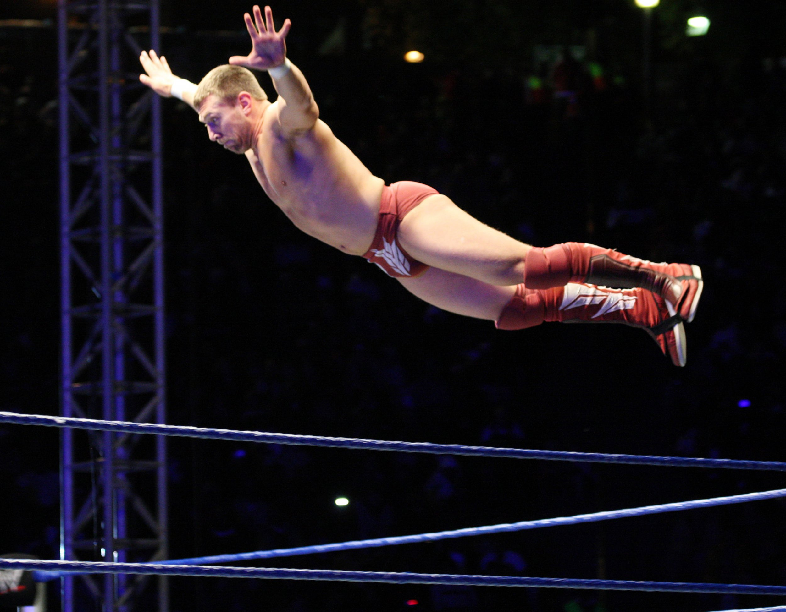 Daniel Bryan has retired from WWE due to multiple concussions.
