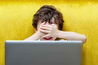 privacy f-secure safer internet day children