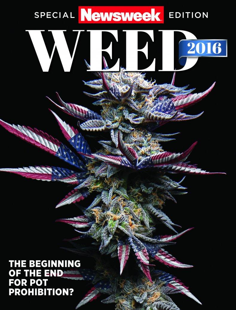 Weed 2016