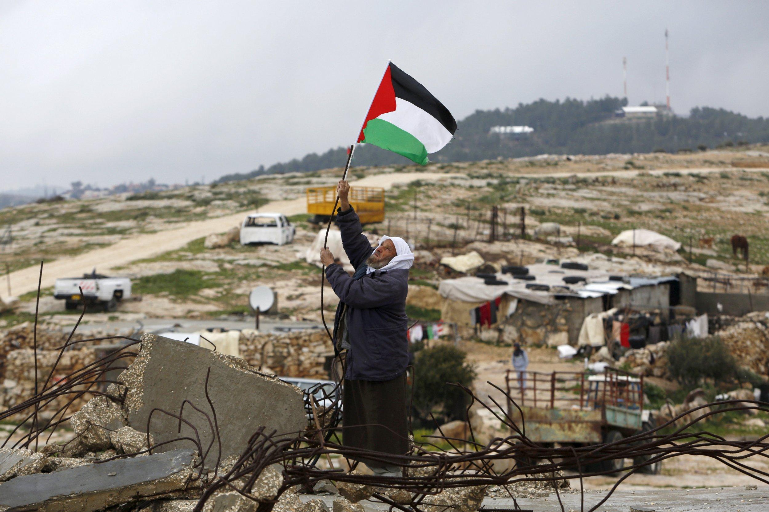 Palestine Palestinians Israel Knesset Arabs Jews