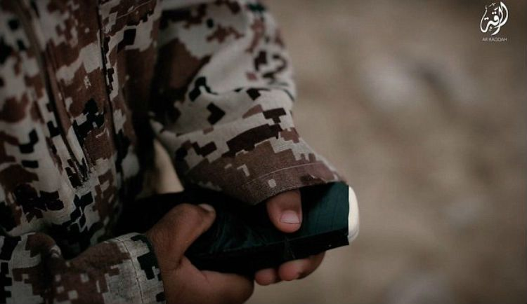 ISIS Child Jihadi Camps Recruitment Cubs Pearls