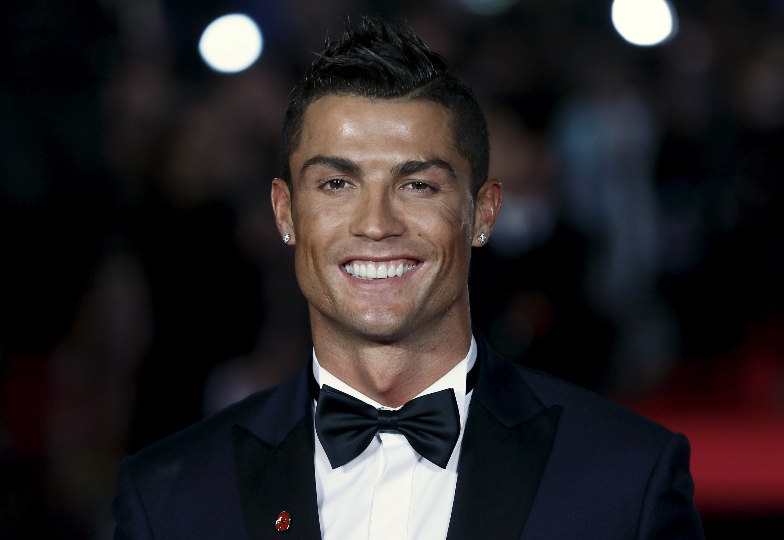 Cristiano Ronaldo Israel Palestinian Conflict